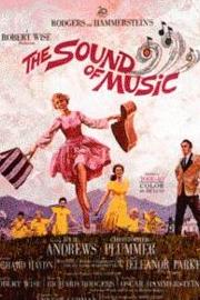 """Замыкает пятерку лидеров мюзикл Роберта Уайза """"Звуки музыки"""", снятый в 1965 г."""