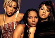 TLC воссоединяются и записывают новый альбом с Лил Ким