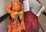 Надежда Кадышева отметила серебряную свадьбу