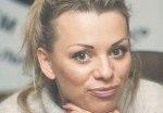 Ирина Салтыкова сама выпустит свой альбом