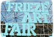 Финансовый кризис пришел в искусство: крупнейшая выставка современного арт-рынка осталась без покупателей
