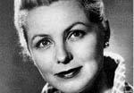 Актриса Вия Артмане похоронена на Покровском кладбище в Риге