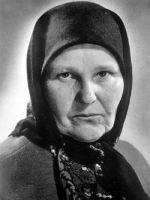 Мария Приймаченко