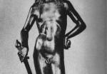 """Статую Донателло """"Давид"""" показали публике после реставрации"""