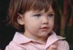 Дочка Тома Круза возглавила список самых популярных детей Голливуда