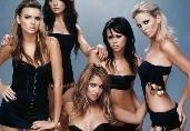 Girls Aloud назвали лучшей поп-группой