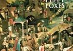 Альбом Fleet Foxes получил приз за лучшую обложку