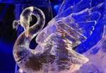 В Киеве пройдет выставка ледовых фигур