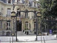 Дворец Гран-Пале