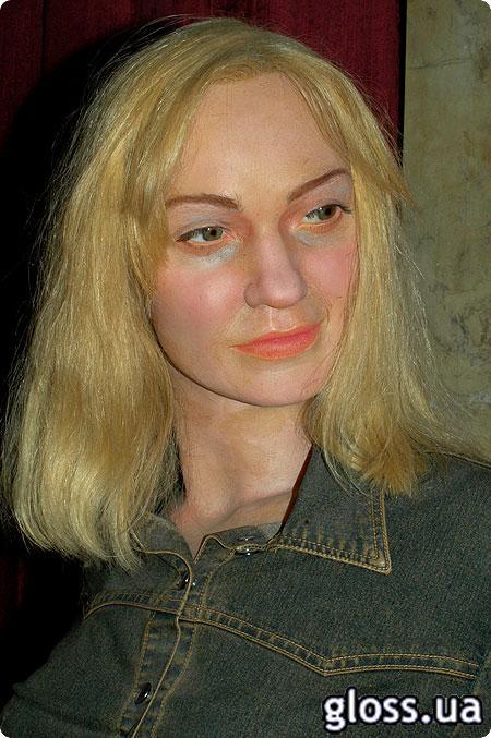 Наталья Ионова, она же Глюкоза