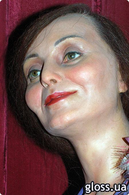 Прекрасная Анжелика Агутина-Варум