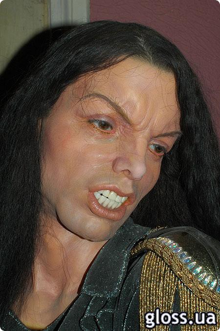 А вот так выглядит Майкл Джексон