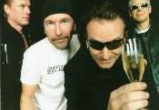 U2 поставили рекорд по продажам билетов на свои концерт