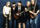 Участники Guns N'Roses запишут песни AC/DC