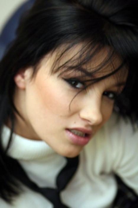 Анастасия Приходько разоткровенничалась во время съёмок для мужского журнала. Фото