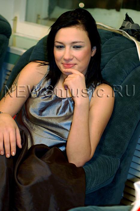 Настя Приходько провела отпуск в Абхазии. Фото
