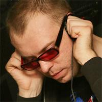 DJ Andrei Fiber
