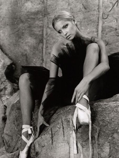 Анастасия Волочкова сфотографировалась на Крите