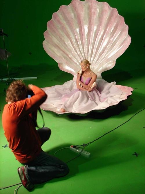 Анастасия Волочкова опубликовала новую эротическую фотосессию. Фото