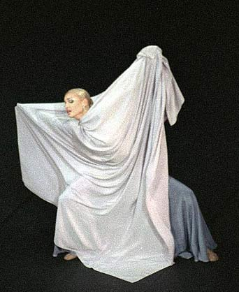 Анастасия Волочкова удивила странным нарядом