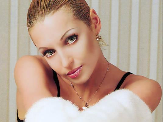 Анастасия Волочкова подкорректировала грудь