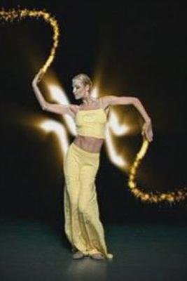 Анастасию Волочкову пригласили в Казань на танцевальный чемпионат