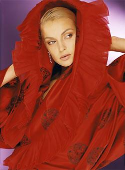 Анастасия Волочкова подалась в актрисы