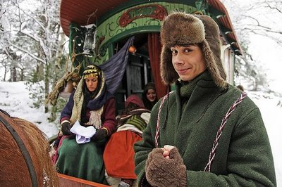 Юлия NELSON выступит на разогреве у Александра Рыбака. Фото