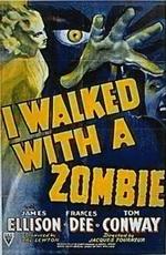 Я ходила рядом с зомби