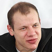 Иван Кокорин