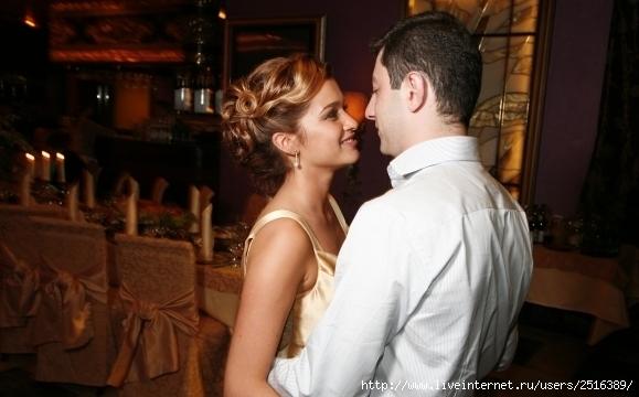 Ксения Бородина со скандалом разводится с мужем-бизнесменом