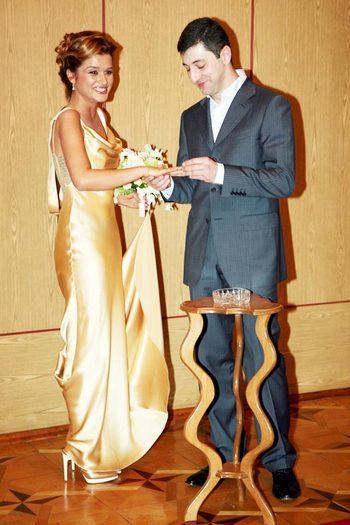 Ксения Бородина официально оформила развод