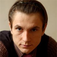 Тарас Кищун
