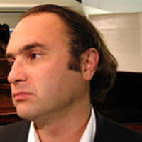 Джонатан Пауэлл
