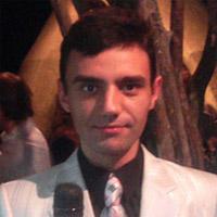 Александр Жеребко