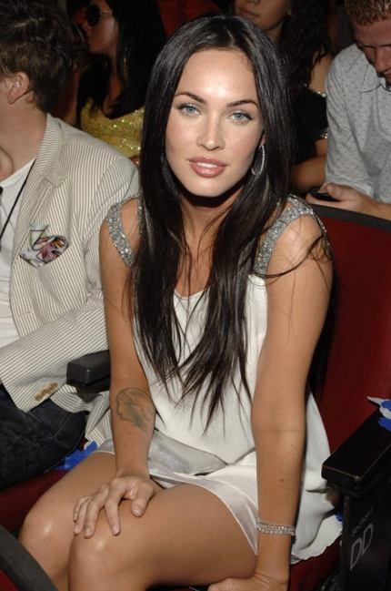 Красавица Меган Фокс развеяла слухи об анорексии и заметно потолстела