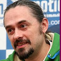 Виктор Придувалов