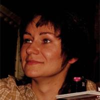 Наталия Ковреина