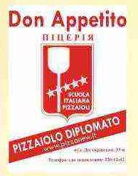 Don appetito