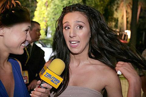 Джамала стала лидером национального отбора Евровидения-2011