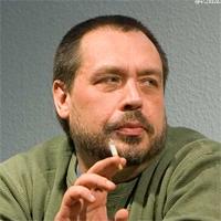 Дмитрий Озерский