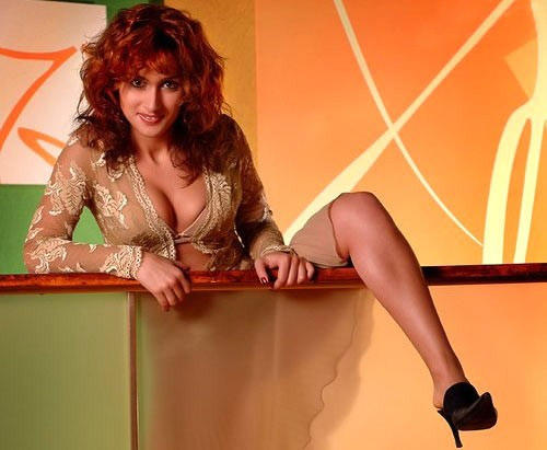 Тина Канделаки спорит с главой Чечни о презервативах. Видео