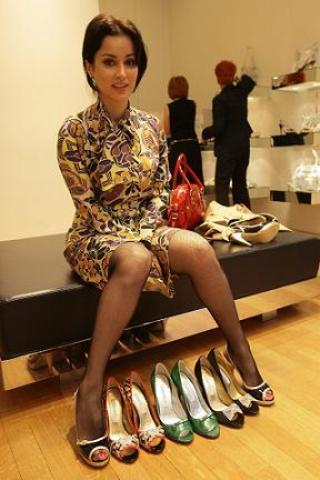 Тина Канделаки раскрыла секрет своего финансового успеха