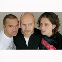 Трио Влодека Павлика