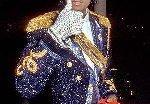 Поклонники отметили день рождения Майкла Джексона. Фото