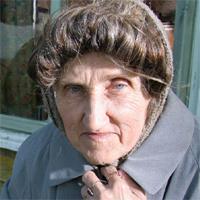 Альбина Евтушевская