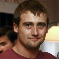 Андрей Рожен