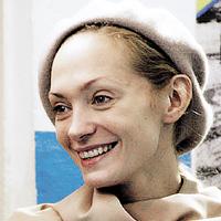 Джульетта Геринг
