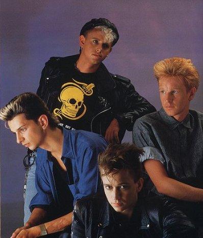 Барселонский концерт Depeche Mode издадут в трех форматах