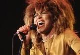 Тина Тернер выпускает концертный DVD Tina Live